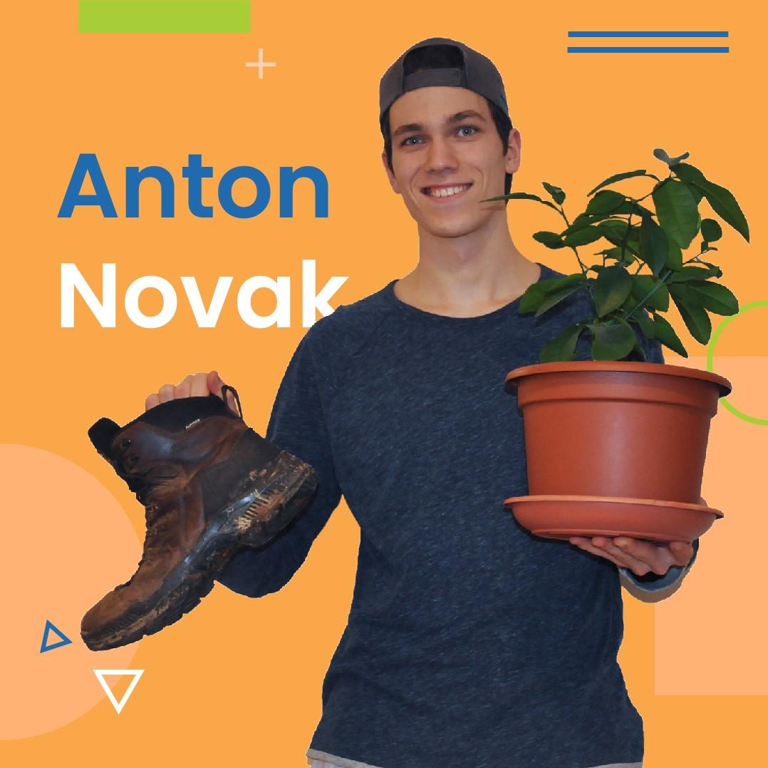 Anton Novak