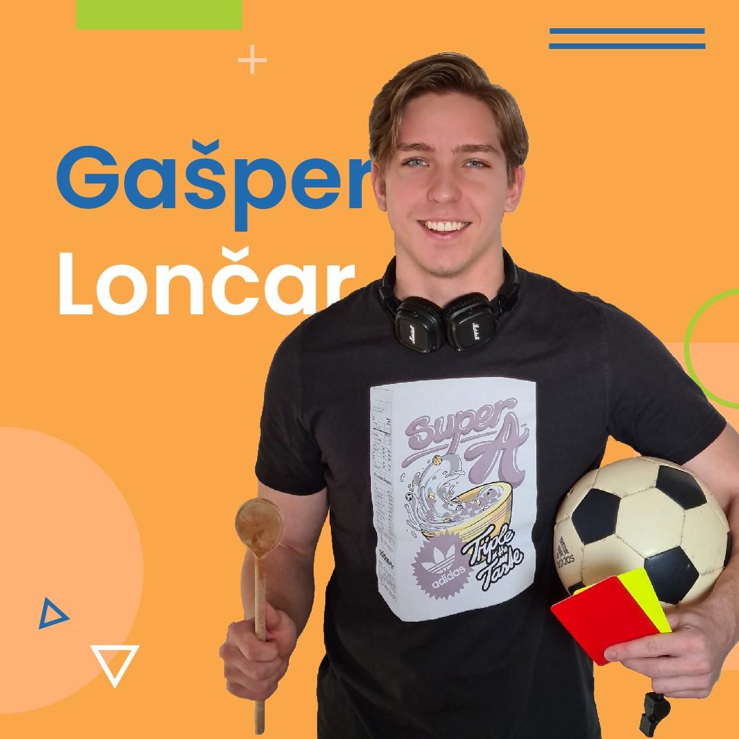Gašper Lončar