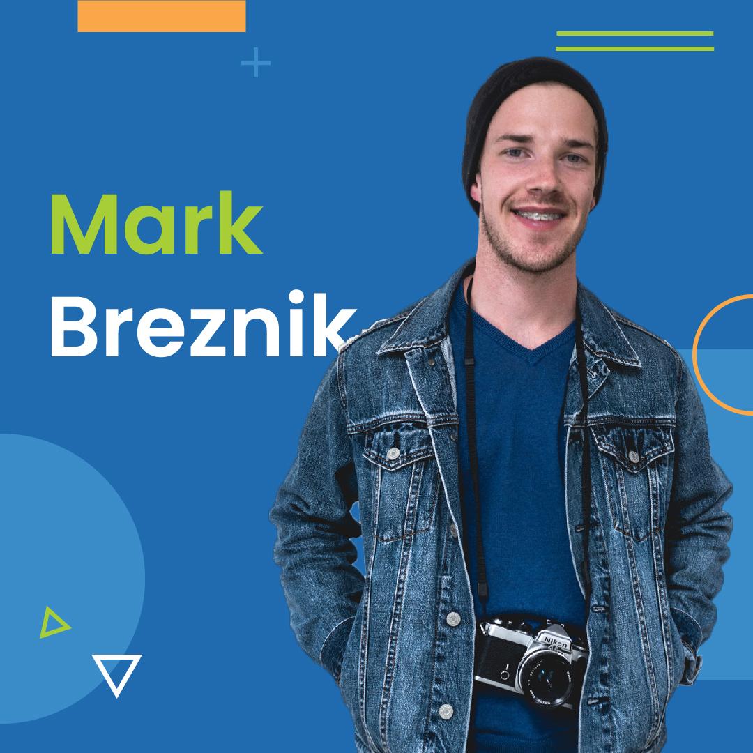 MARK BREZNIK