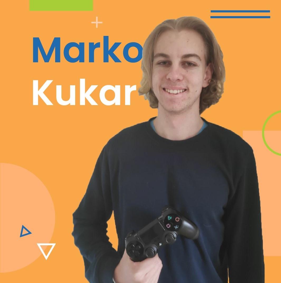 Marko Kukar