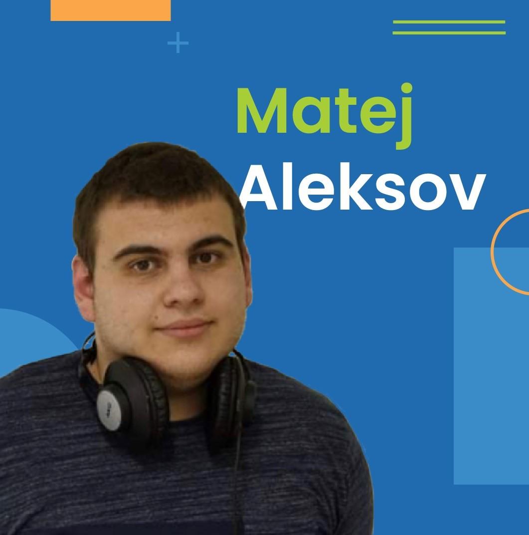 Matej Aleksov