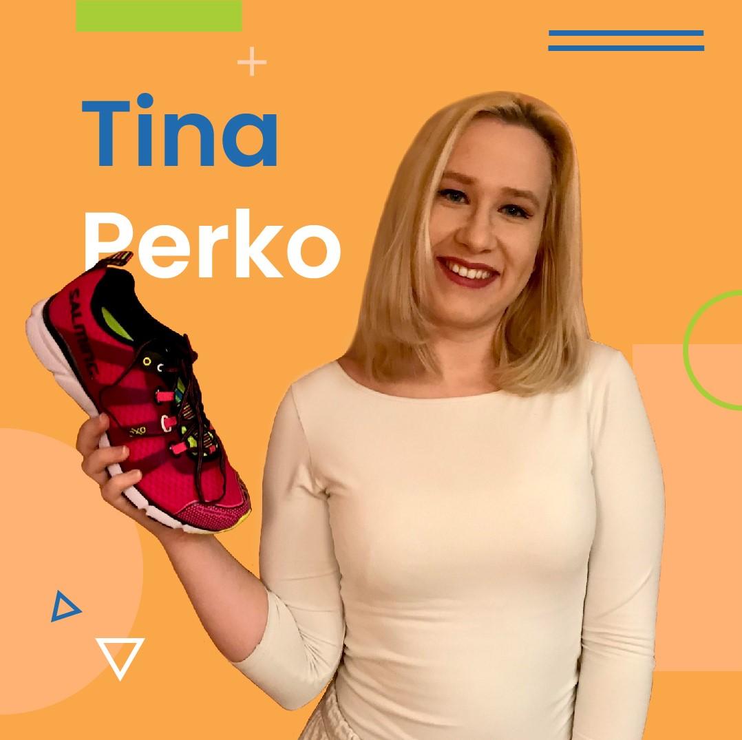 Tina Perko
