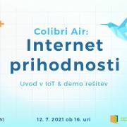 Colibri Air